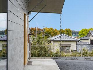 株式会社長野聖二建築設計處 Modern offices & stores