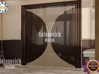 Luxury Antonovich Design Внутрішні двері