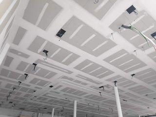 David Mateos García Paredes y pisos modernos Blanco