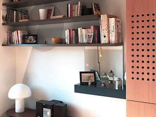 labzona 客廳