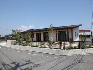 田村建築設計工房 木屋
