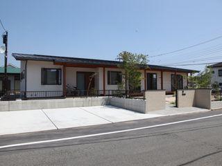 田村建築設計工房 Habitats collectifs