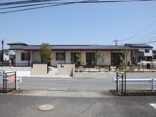 田村建築設計工房 獨棟房