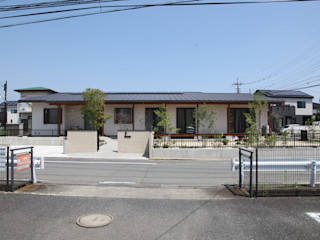 田村建築設計工房 Maison individuelle