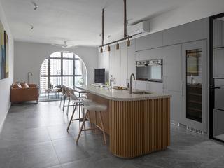 Eightytwo Cucina moderna