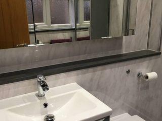 Bathroom Design Essex Solid Worktops Salle de bainArmoires à pharmacie