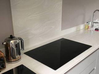 Kitchen Design Essex Solid Worktops CuisinePlacards & stockage