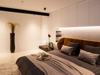 schulz.rooms Cuartos de estilo moderno