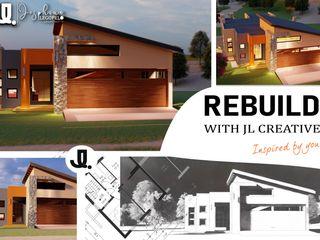 Tlhabane west New Age Modern Design JL CREATIVES