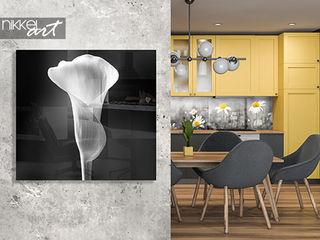 Nikkel Art Moderne Küchen