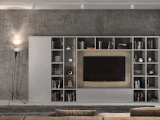 Farimovel Furniture 客廳餐具櫃