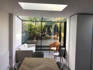 Mourdant Street Glass Structures Limited Оранжерея