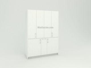 MiniCucine.com キッチン収納