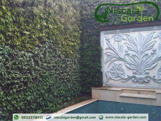 Tukang Taman Vertikal Pasuruan NISCALA GARDEN   Tukang Taman Surabaya