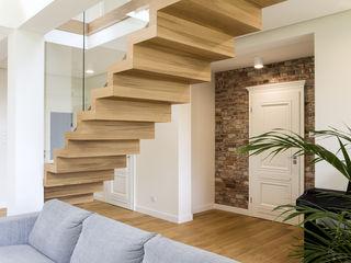 BRODA schody-dywanowe Stairs Wood