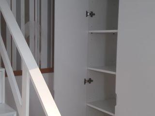 ADN Furniture Stanza dei bambiniArmadi & Cassettiere Bianco