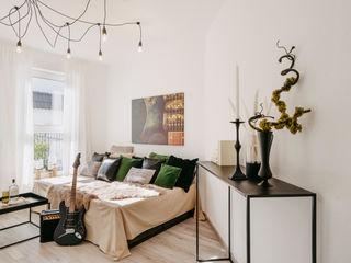 Cornelia Augustin Home Staging 모던스타일 침실