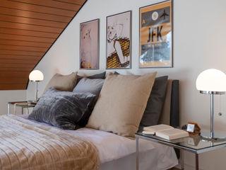 Cornelia Augustin Home Staging 클래식스타일 침실