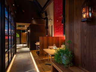 Mimasis Design/ミメイシス デザイン Nhà hàng