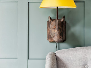 The Coach House Dan Wray Photography Eclectic style hotels