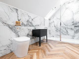 Easy Bathrooms Dan Wray Photography Modern bathroom