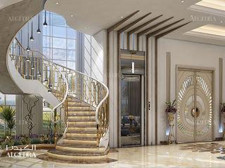Algedra Interior Design 樓梯
