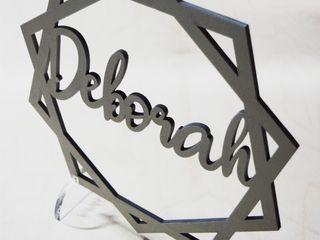 INCORNICIARE Pokój dziecięcyAkcesoria i dekoracje Deski kompozytowe Biały