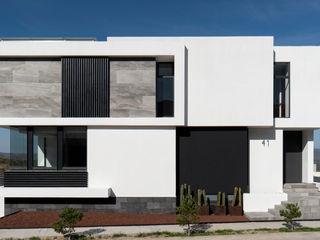 GRUPO VOLTA Casas unifamiliares Piedra Blanco