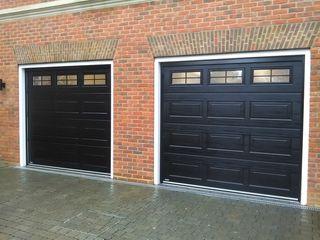 Garage Door Repairs Wessex Garage Doors