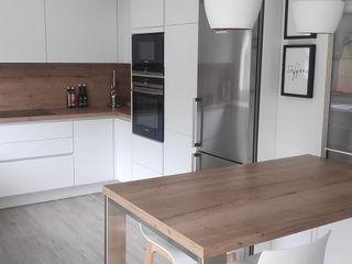 Kouch & Boulé 廚房