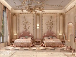 Algedra Interior Design 女孩房