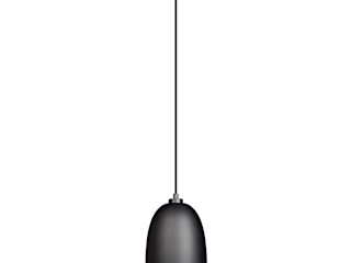 Iluminarte HouseholdHomewares Glass Black