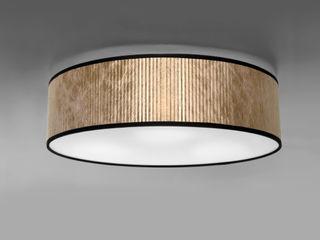 Iluminarte HouseholdHomewares Textile Amber/Gold