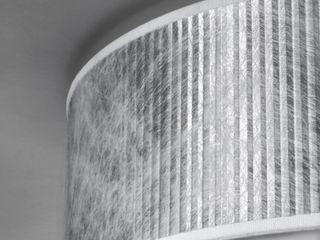 Iluminarte HouseholdHomewares Textile Metallic/Silver