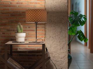 Iluminarte HouseholdHomewares Textile Pink