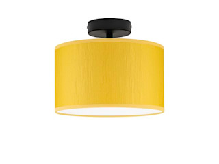 Iluminarte HouseholdAccessories & decoration Textile Yellow