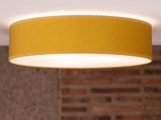 Iluminarte HouseholdHomewares Textile Yellow