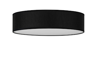 Iluminarte HouseholdAccessories & decoration Textile Black