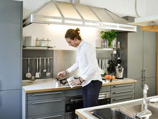 Luisa Olgiati Cocinas integrales