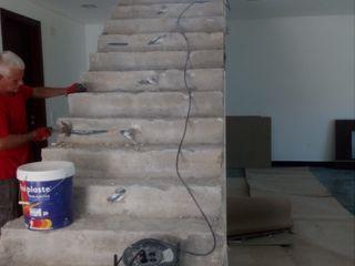Home Recover Escaleras