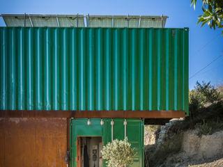 08023 Architects Passive house