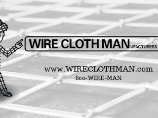 Wire Cloth Manufacturers, Inc. Jardines frontales