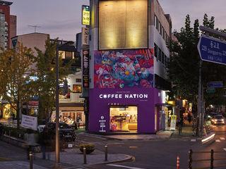 원더러스트 酒吧&夜店 Purple/Violet