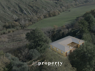 PROPERTY TALES 전원 주택