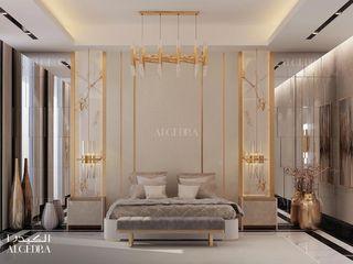 Algedra Interior Design 臥室
