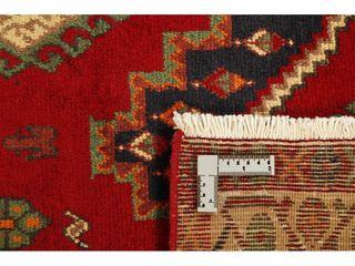 Persian House Walls & flooringCarpets & rugs Bamboo Red