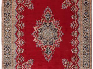 Persian House Floors