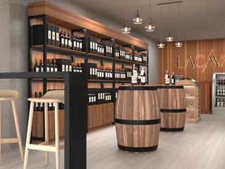 Pragma - Diseño Office spaces & stores