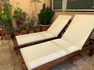 Restiling de Terraza en Alicante Studeco World SL Balcones y terrazasAccesorios y decoración
