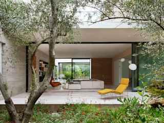 ÁBATON Arquitectura Mediterranean style garden